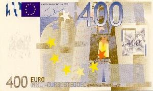 400 Euro In Pfund